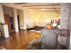 Apartman sa baštom na Bjelavama