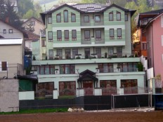 prodaje 2 kuće u ulici Ante Fijamenga